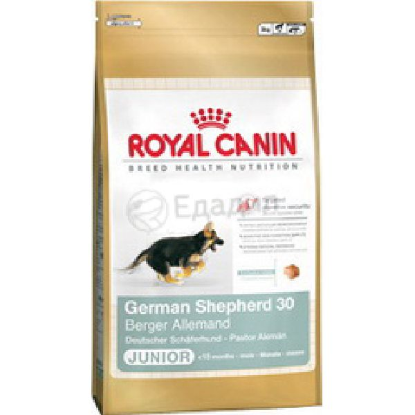 Корм royal canin джерман шеферд