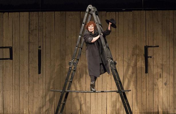 Спектакль вологодского Камерного театра стал лауреатом Международного фестиваля