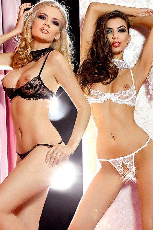 Эротическое сексуальное женское нижнее белье