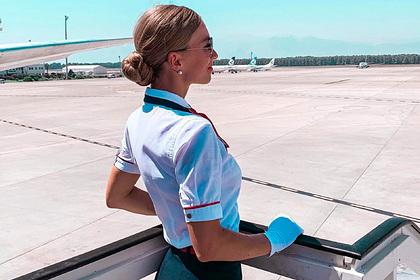 Стюардесса назвала раздражающие фразы пассажиров