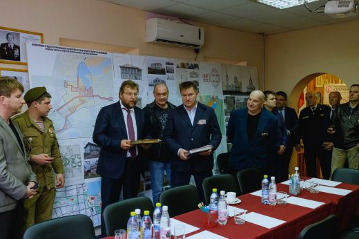 НаУрале прошли памятные мероприятия вчесть годовщины подвига летчика-испытателя Григория Бахчиванджи