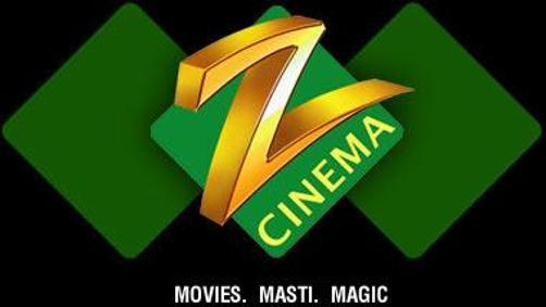 Watch Zee Cinema Live Tv Channel Streaming Online