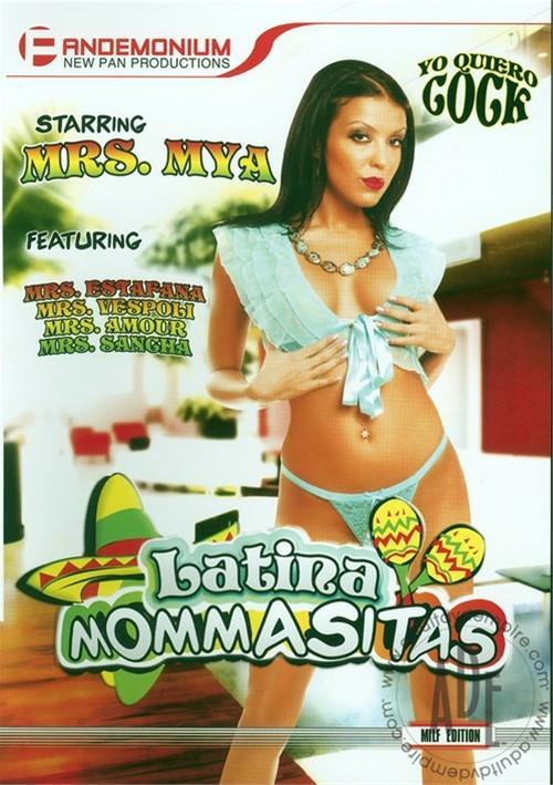 Free mature latina clips