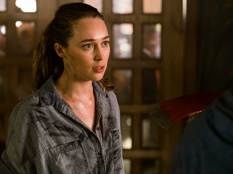 Watch Fear The Walking Dead Season 2 Episode 3 Online