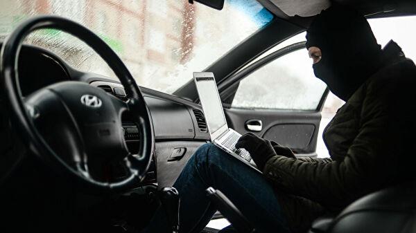 Автоэксперты: Россию захлестнула новая волна автоугонов