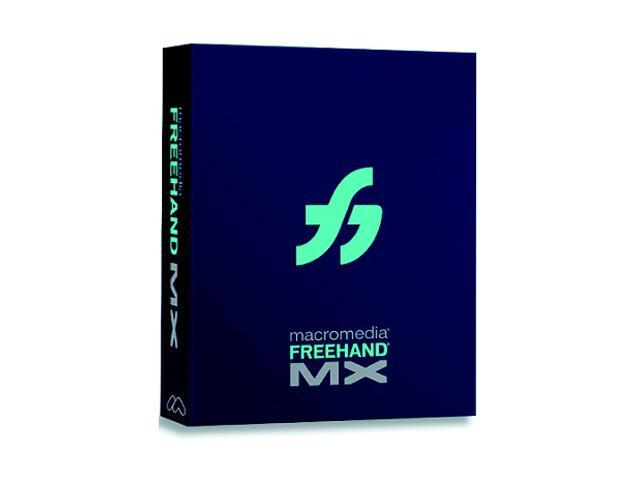 Download Macromedia FreeHand 110211 for free