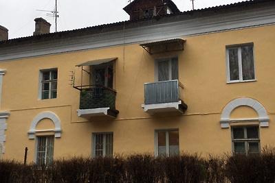 ОНФпроконтролирует капремонт пострадавшего отурагана дома вИстре