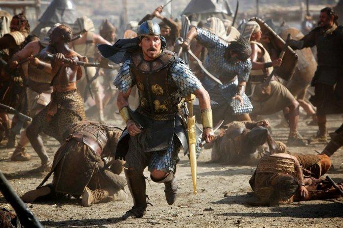 Exodus: Gods and Kings (2014) – Hindi Dubbed Movie
