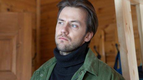 Иван Жидков рассказал оромане сЕкатериной Семеновой