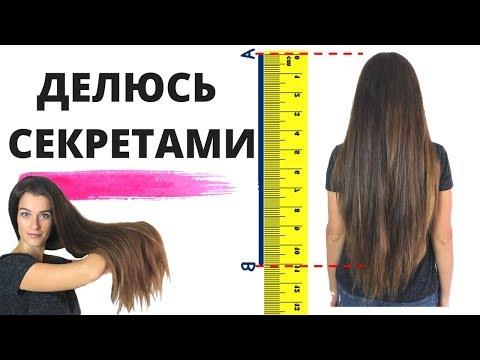 Как быстро отрастить волосы рецепты масок