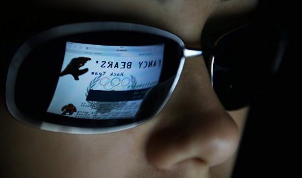 Хакеры вскрыли сговор СШАиКанады против МОК