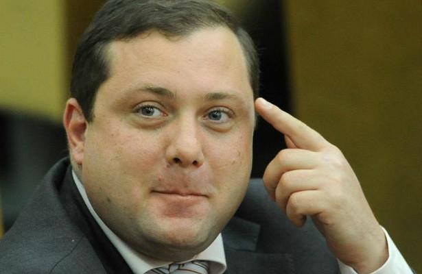 Доходное место губернатора Смоленщины Алексея Островского