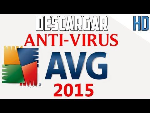 AVG Antivirus Licencia Hasta el 2018 32 y 64 Bits - Identi