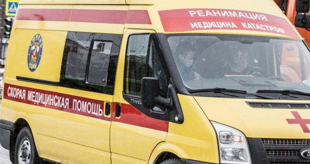 ВЯлуторовске увеличится парк машин скорой помощи