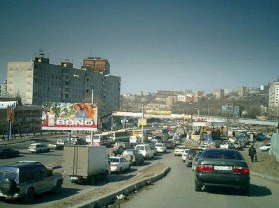 НаНекрасовском путепроводе воВладивостоке проведут второй этап реконструкции