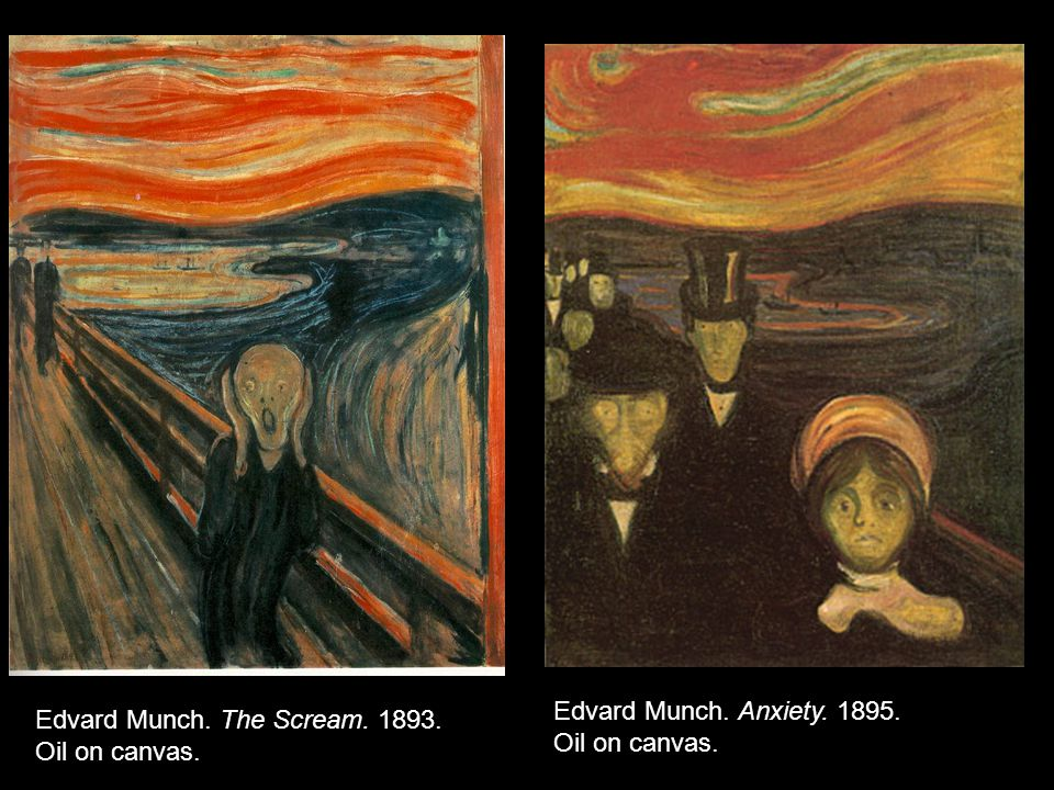 Write my edvard munch essay