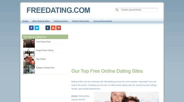 Best Dating Sites - Reviews - 2018 - ConsumerSearchcom