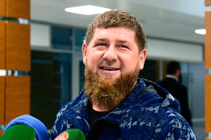 Кадыров снова назначил родственников навысокие посты вЧечне