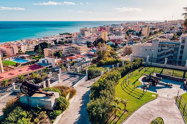 Недвижимость в Испании на берегу моря, цены на