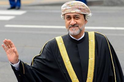 Султан Омана проявил милосердие накануне праздника разговения
