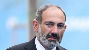 ВАрмении инсценировали казнь Пашиняна иегожены