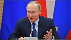«Чтоонивыращивают?»: Путин похвалил чеченцев