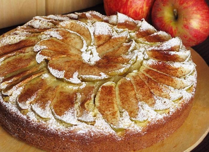 пироги для детей рецепты с фото