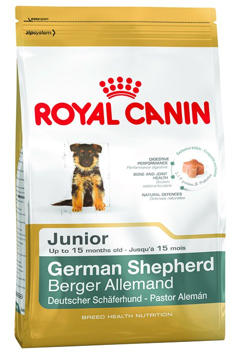 Корм royal canin для сеттеров