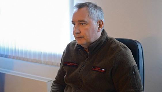 Рогозин боится, что роботы смогут нажимать накнопку ядерного удара