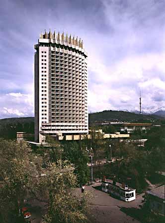 гостиницы г талдыкорган