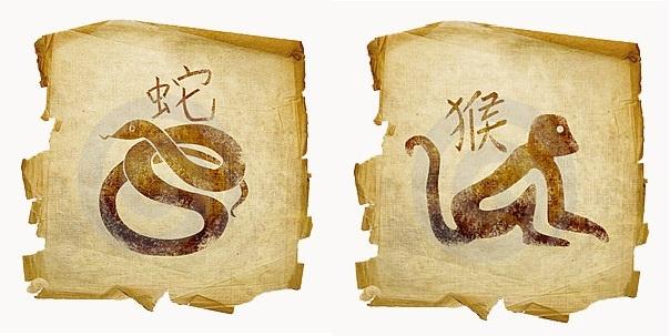 Гороскоп женщи  скорпион в год змеи