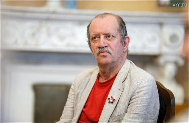 Вадим Жук: «Современный юмор распустился окончательно»