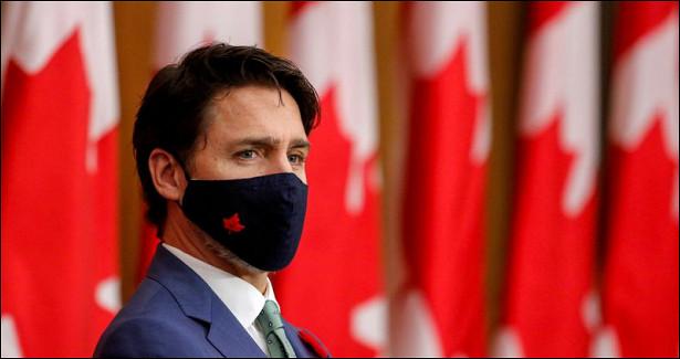 Канада продлила запрет навъезд иностранцев