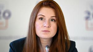 Мария Бутина рассказала опытках втюрьме вСША
