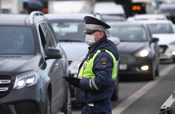 Уроссиян массово изымают авто сармянскими номерами