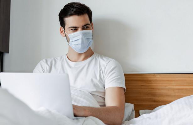 ВРоссии выявлен 9412новый случай коронавируса