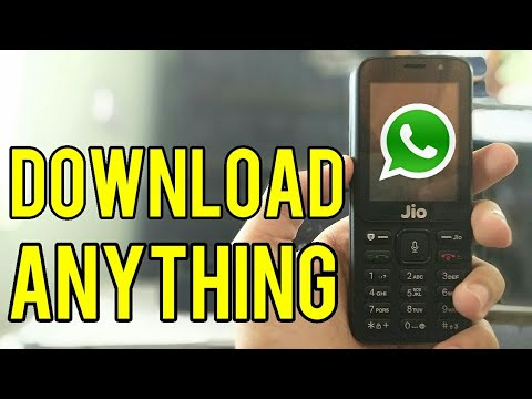 Search How To Download Full Movies And Jio Mobile Phone
