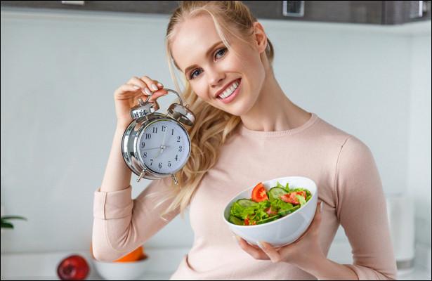Вчемпринцип диеты, замедляющей старение