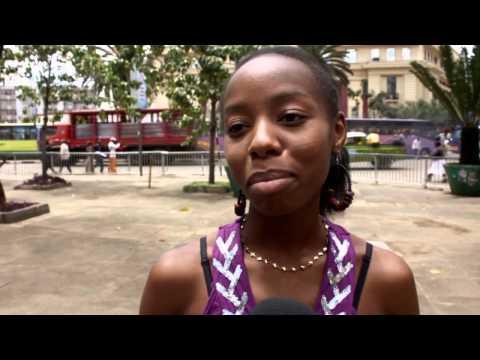 Kenya Dating - Date Hot Kenyan Girls!
