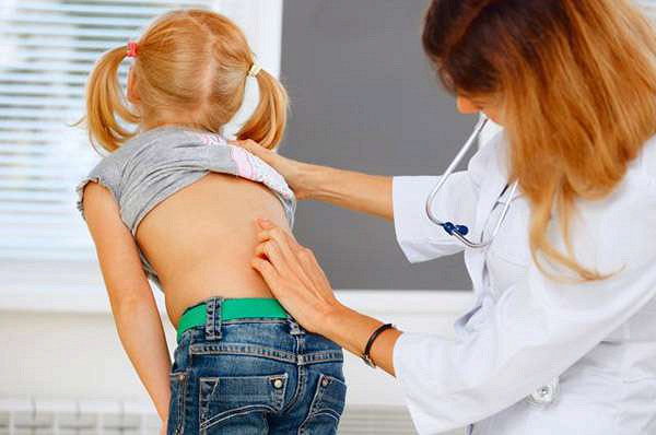 Болит спина после родов — причины, лечение