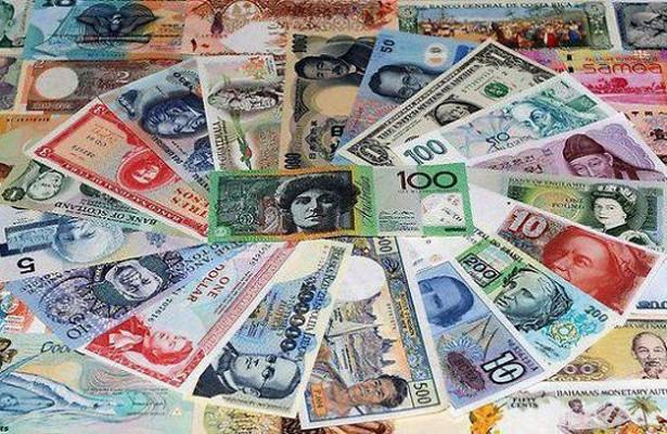 Валюты бывшего СССР:рубль итенге падают из-занефти