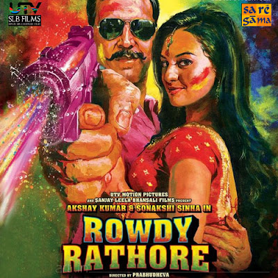 Rowdy Rathore Video Song Download - hdwontv