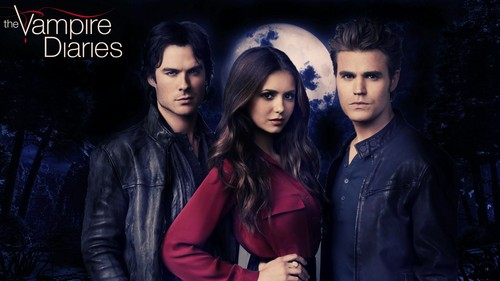 The Vampire Diaries Episodul 20 film online subtitrat