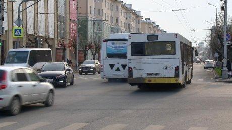 ВПензе ковид-диссидентов начали высаживать изавтобусов