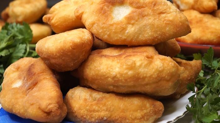 Легкий и быстрый рецепт жареной картошки