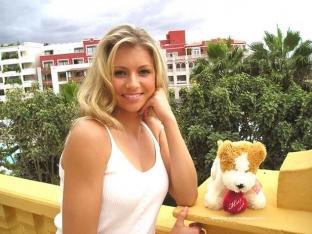 Мария Кириленко рассказала орождении дочери
