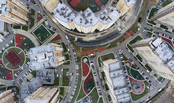 Квартиры вМоскве стали доступнее