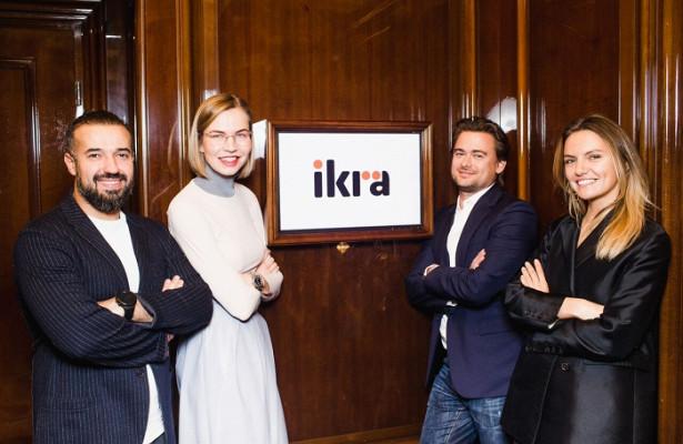 IKRAFEST: Русская гастрономия завоюет весь мир