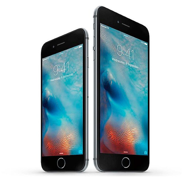 Iphone 6 plus betriebsanleitung
