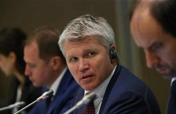 Колобков обвинил IAAF внерешительности